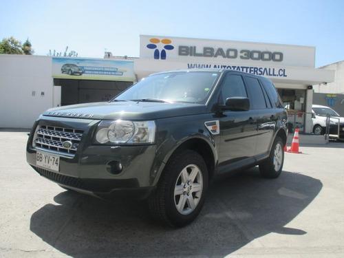 land rover freelander  2 s 3.2 2008