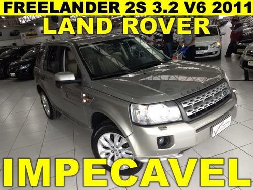 land rover freelander 2 s 3.2 i6