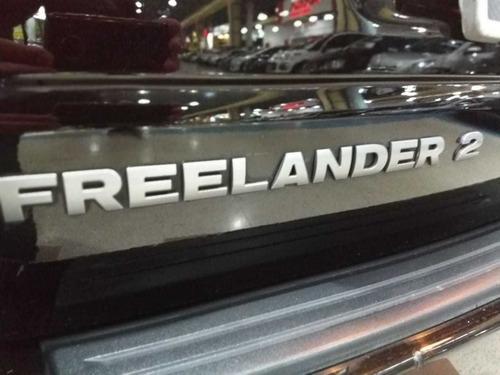land rover freelander 2 s muito conservada!!!