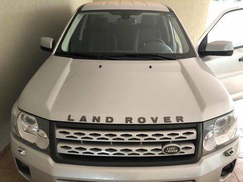 land rover freelander 2 sd4 diesel s super conservada