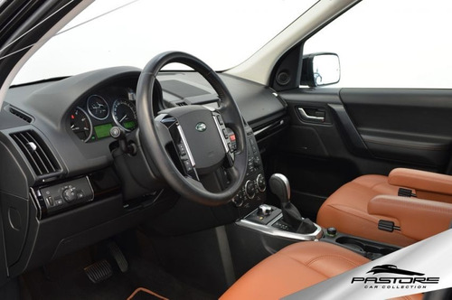 land rover freelander 2 sd4 hse turbo diesel 4x4