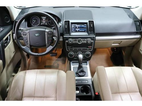 land rover freelander 2 se 2.2 sd4 190cv t.diesel
