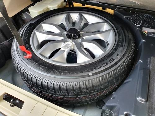 land rover freelander 2 se 2.2 sd4 turbo diesel - impecável