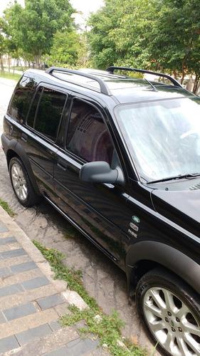 land rover freelander 2.5 se 5p 2003 carros e caminhonetes