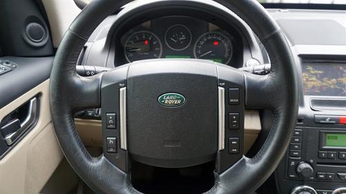 land rover freelander 3.2 s 6 cilindros 24v gasolina 4p