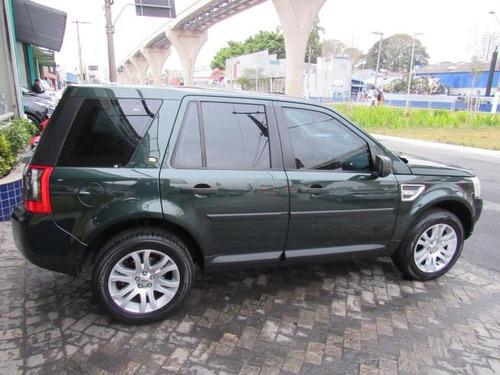land rover freelander 3.2 se 6 cilindros 24v gasolina 2010
