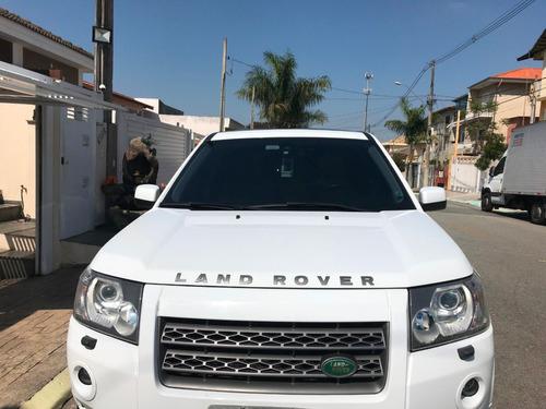 land rover freelander2 i6 hse 3.2 232cv aut. 5p
