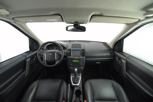 land rover freelander2 s 3.2 24v aut./2010