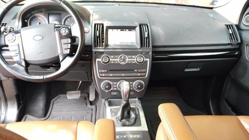 land rover lr2 2013 2.0 hse trans automática