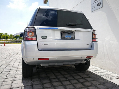 land rover lr2 se 2.0 modelo 2013
