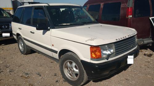 land rover range 1995 aut.8 cil completo o partes motor 4,0