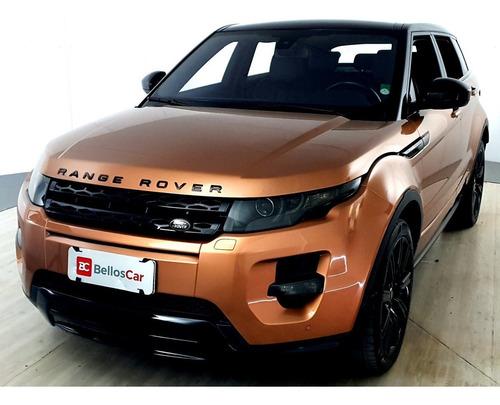 land rover range r.evoque dynamic 2.0 aut 5p 2014/2015