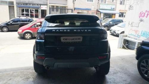 land rover range r.evoque pure 2.0 aut. 5p 2013