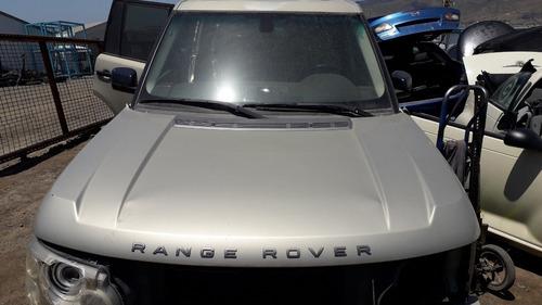 land rover range rover 2006 automatica para partes y piezas