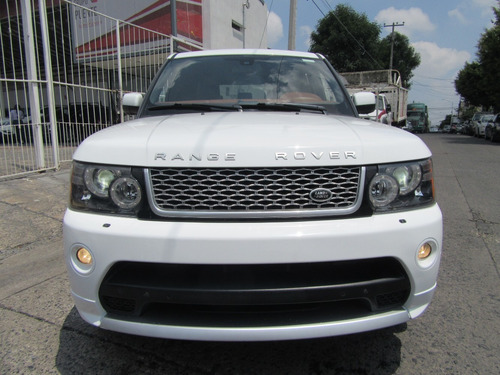 land rover range rover 2012 supercharged autobiography