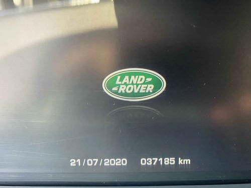 land rover range rover 2015 5p vogue se v8 5.0 t aut