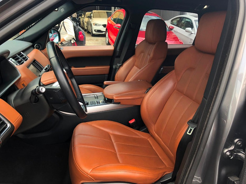 land rover range rover 3.0 sport hse v6 at año 2014
