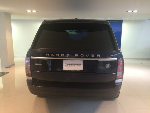 land rover range rover  autobiography s/c  2015