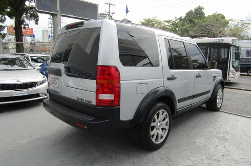 land rover range rover discovery 2007 $11500