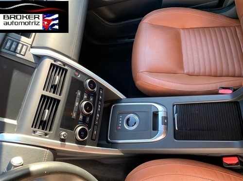 land rover range rover discovery hse luxury