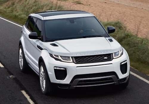 Land Rover Range Rover Evoque 1 43 Welly Branca - R  24,99 em ... c8071b54eb