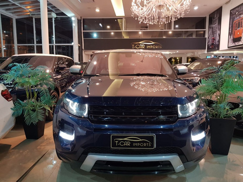 land rover range rover evoque 2013 2.0 dynamic 4wd automatic
