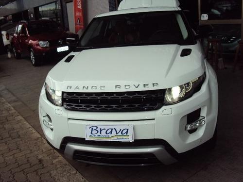 land rover range rover evoque coupé dynamic 2.0 240..jjk6649
