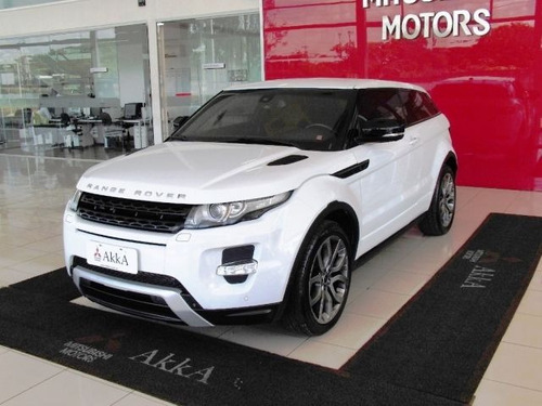 land rover range rover evoque coupé dynamic tech 2...mit2378