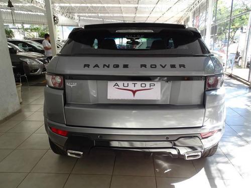 land rover range rover evoque dynamic p3d