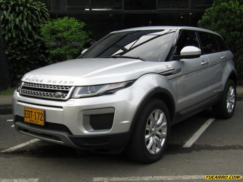 land rover range rover evoque is4 2000 cc at turbo