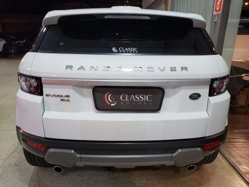 land rover range rover evoque prestige 2.0 240cv, fqb3456