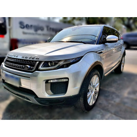 Land Rover Range Rover Evoque Pure Se Plus