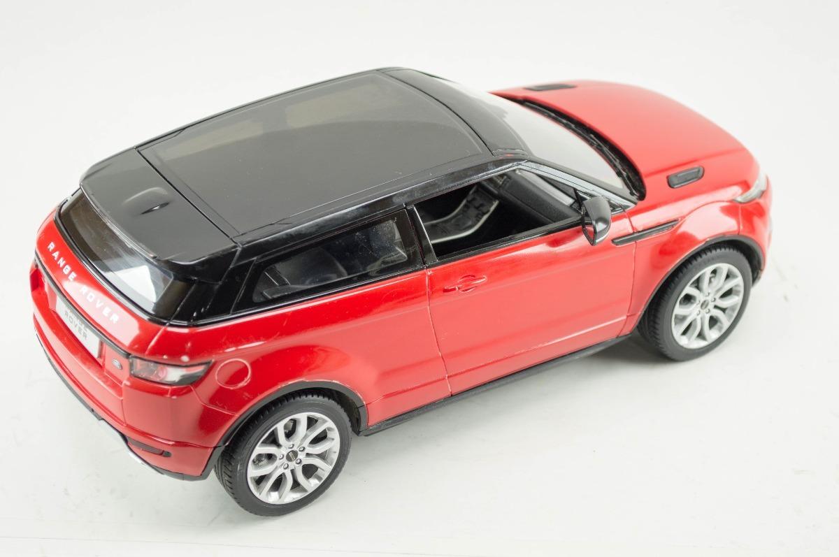 Land Rover Range Rover Evoque Vermelha 1 14 Seminovo - R  170,00 em ... e85b1b96c6