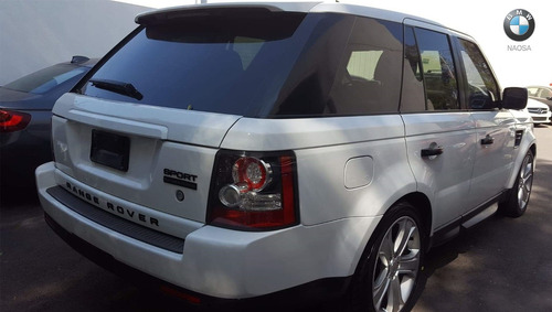 land rover range rover hse sc sport at 2011