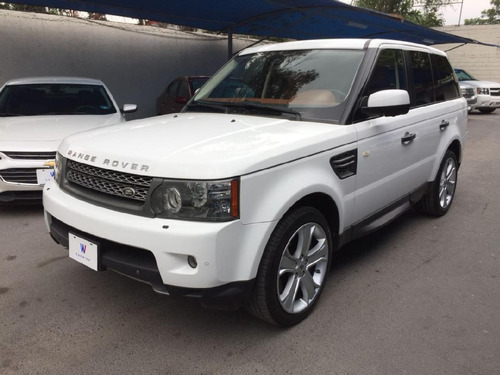 land rover range rover sport 2011 supercharged