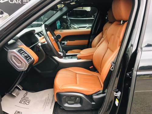 land rover range rover sport 3.0 hse at