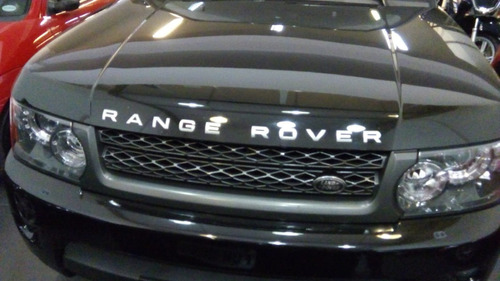 land rover range rover sport 3.0 tdv6 hse 5p preto 2011