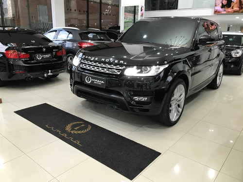 land rover range rover sport 5.0 hse autobiography dynamic