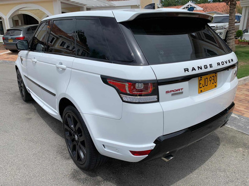 land rover range rover sport autobiography 2017