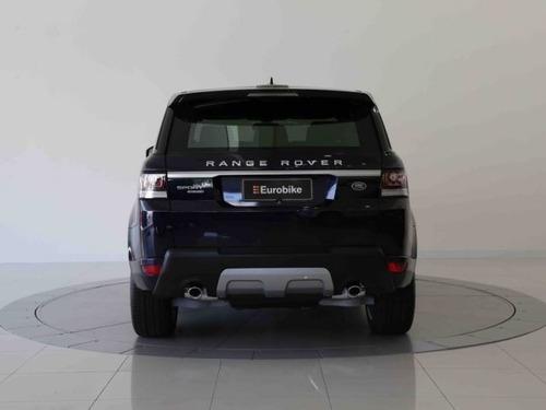 land rover range rover sport hse 4x4 turbo 3.0 v6 2..ftw4129