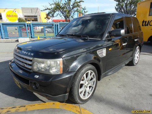 land rover range rover super charger at 4400 cc