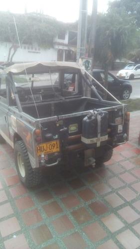land rover range rover trochero