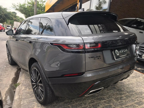 land rover range rover velar 3.0 r-dynamic s supercharged 5p