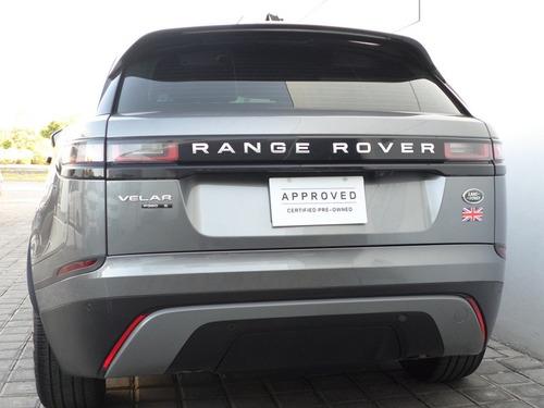 land rover range rover velar 3.0 s 380 hp 2018