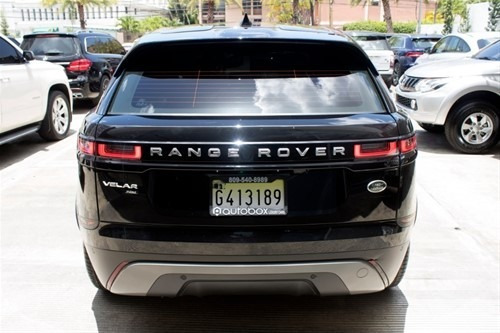 land rover range rover velar 4x4