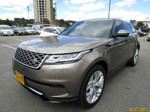 land rover range rover velar first edition  at 3.0cc