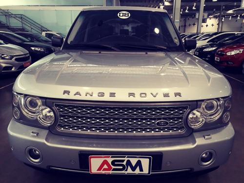 land rover range rover vogue 4.2 supercharged 4x4 v8 32v