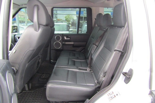 land rover rover discovery