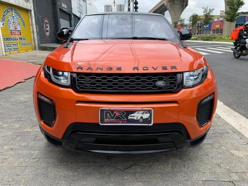 land rover rover evoque