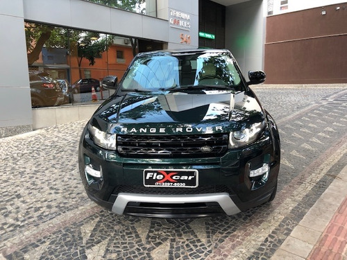 land rover rover evoque